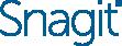 snagit-logo-gray